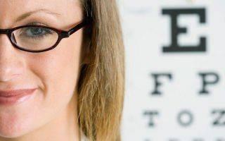 Когда нужно носить очки: вся информация