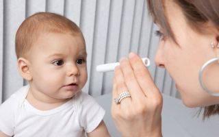 О чем говорят красные глаза у грудничков? как вылечить тревожные симптомы у самых маленьких
