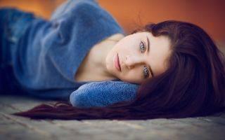 Как изменить цвет глаз без линз и операций: 6 способов