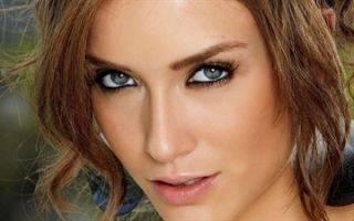 О чём говорит болотный цвет глаз у людей