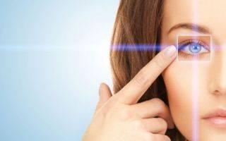 Какие глазные капли при сахарном диабете можно применять?