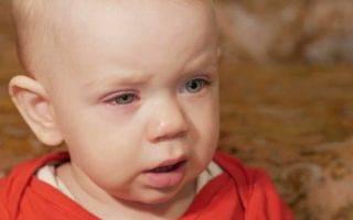 Как избавиться от мешков под глазами у ребенка раз и навсегда?