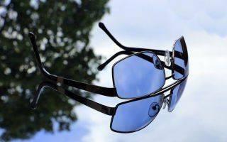 Как выбрать солнцезащитные очки: инструкция