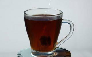 Правила использования чая для лечения конъюнктивита: выбор эффективного сырья
