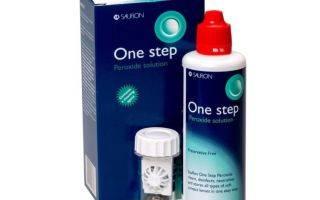 Жидкость от avizor: aqua soft (аква софт) раствор для линз