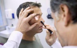 Опухли и слезятся глаза: причина, варианты лечения, профилактика, отзывы