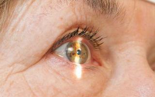 Ганфорт, капли глазные 0,3 мг+5 мг/мл, 3 мл*
