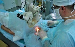 Мирамистин для лечения глаз
