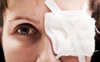 Причины, лечение и профилактика пареза аккомодации