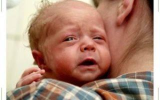 Разновидности капель от конъюнктивита для новорожденных