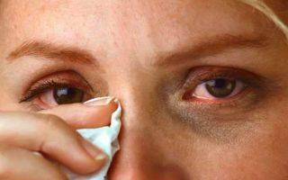 Как происходит образование кисты на глазу. современные методы лечения данной патологии