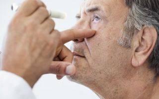 Увеит глаза: причины возникновения, симптомы и способы лечения