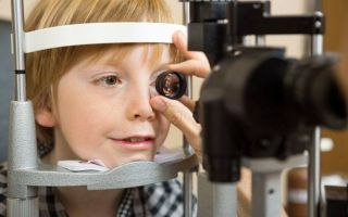 Что такое бинокулярное зрение