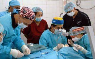 Операции по удалению катаракты