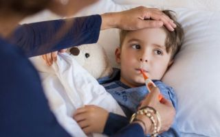 Можно ли применять капли «левомицетин» для новорожденных