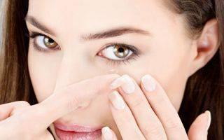 Специфика и преимущества контактной оптики