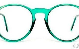 Как выбирать и с чем носить очки без стекол или с прозрачными стеклами