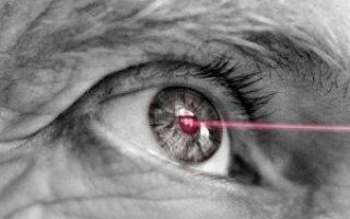 Со скольки лет можно делать лазерную коррекцию зрения
