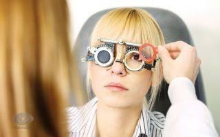 Как узнать диоптрии очков в домашних условиях