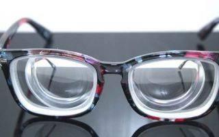 Как привыкнуть к новым очкам при астигматизме