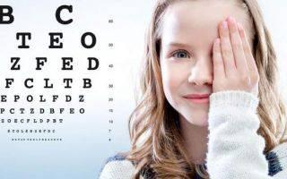 Что означает диагноз «зрение минус 5»? как видит человек и можно ли восстановить зрение без операции