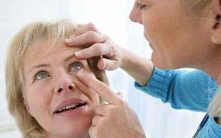 Снимаем усталость глаз быстро и эффективно