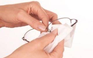 Можно ли работать машинистом в очках