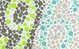 Из-за чего возникают аномалии цветового зрения и можно ли их вылечить?