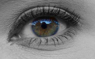 Что делать, когда под глазом дергается нерв