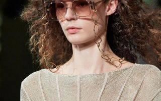 Модные женские оправы для очков для зрения 2019