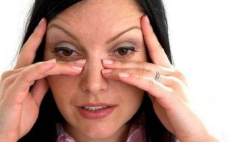 Веки чешутся и шелушатся: распространенные причины и лечение