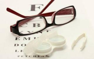 Нужны ли очки при астигматизме и как их выбрать