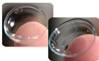 Ежеквартальные контактные линзы: особенности и специфика режима ношения