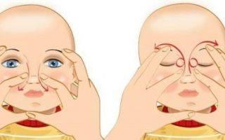 Витабакт капли от ячменя на глазу