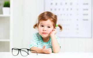 Первые признаки снижения зрения у детей: на что обратить внимание учителю