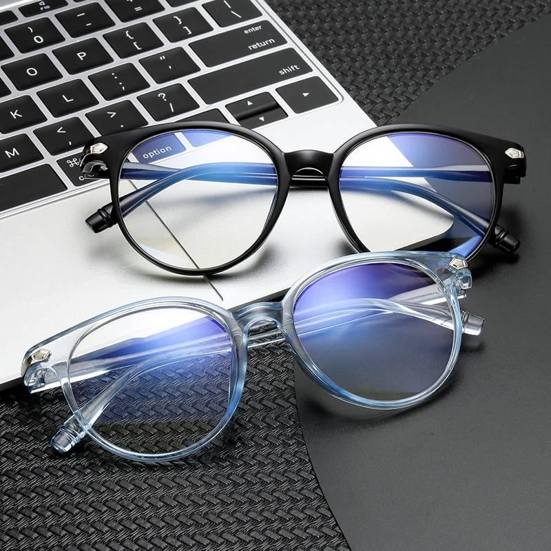 Линзы для защиты зрения при работе за компьютером