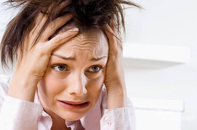 Болят глазные яблоки при простуде - причины, как бороться с недугом