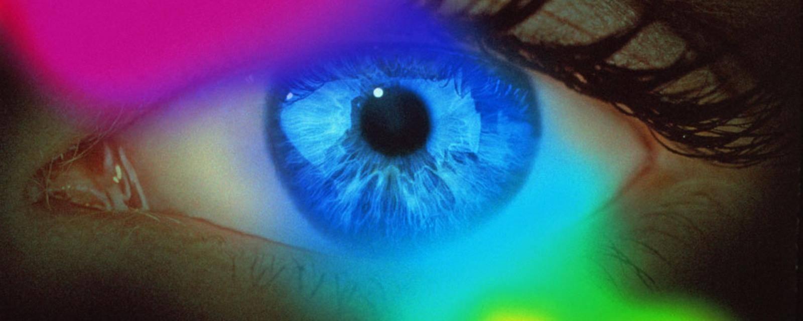 Почему наши глаза видят больше оттенков зелёного, чем других цветов