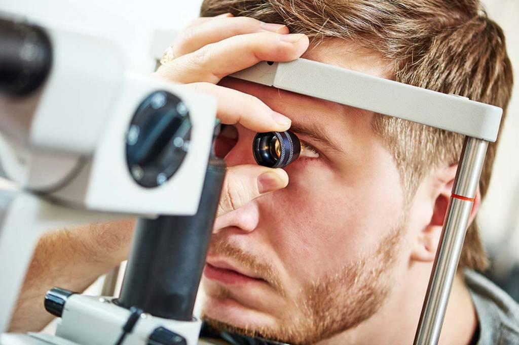 Современная офтальмология и перспективы ее развития — большая медицинская энциклопедия