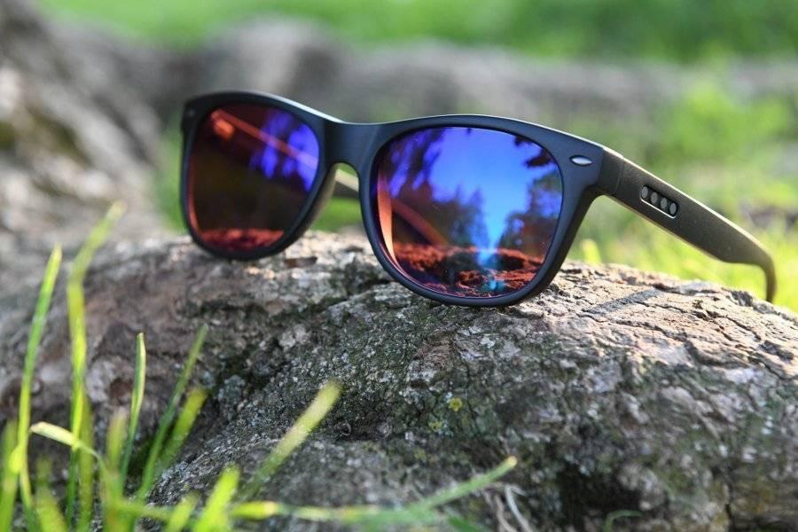 Очки для дальтоников pilestone: некоторые наблюдения
