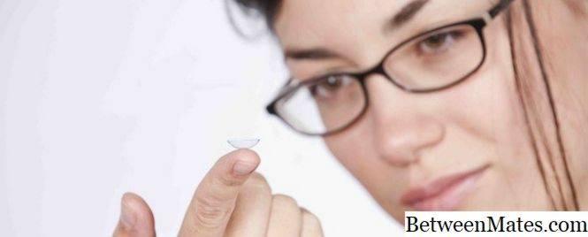 Контактная коррекция зрения: плюсы и минусы, показания, правила подбора, противопоказания