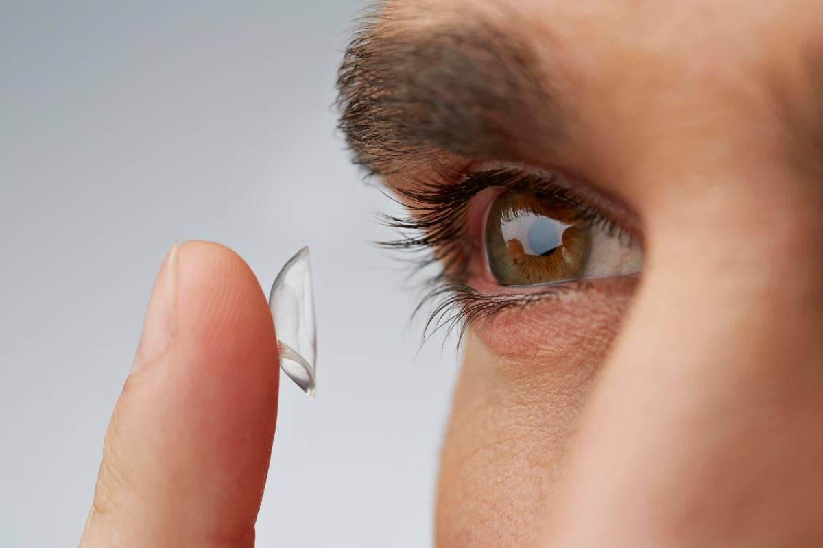 Главное - не переборщить! сколько можно носить линзы для глаз без риска заболеть?