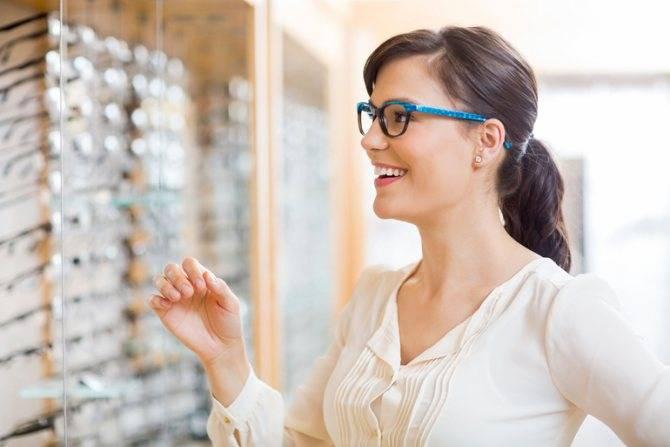 Помогают ли очки для работы за компьютером сохранить зрение