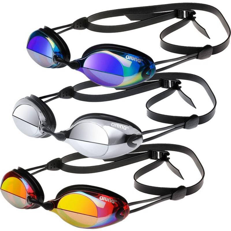 Очки для плавания с диоптриями: особенности моделей