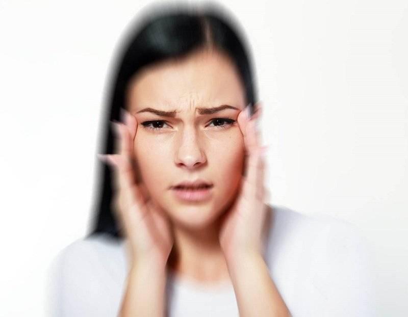 Психосоматика болезней глаз