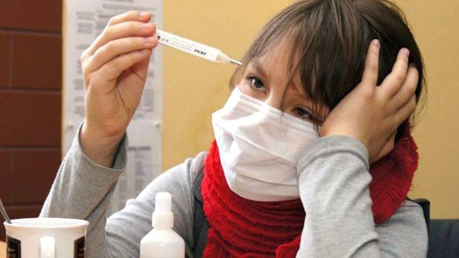 Глазной герпес, грипп и другие опасные заболевания глаз