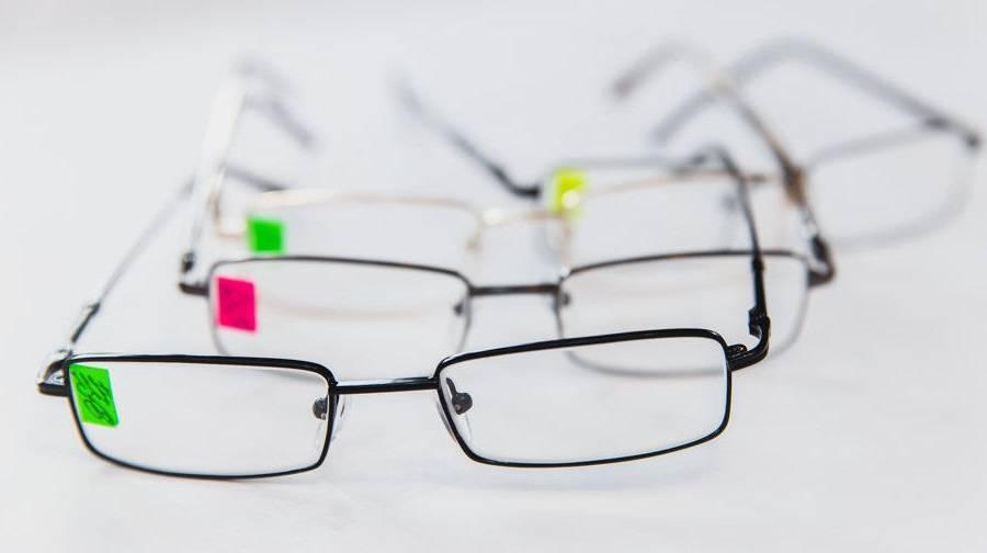 2 в 1: и защитные и корригирующие очки uvex - популярно о спецодежде и сиз