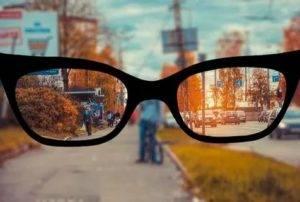 Какое зрение считается нормальным