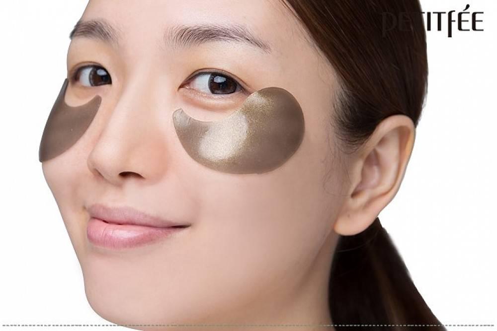 Какие гидрогелевые патчи для глаз с накопительным эффектом лучше выбрать: рейтинг (топ)  самых хороших и недорогих продуктов от темных кругов для молодой кожи или от морщин  с фото