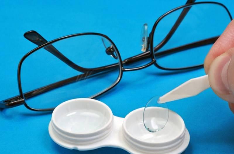 Квартальные контактные линзы – выгодный и удобный вариант оптики для вас